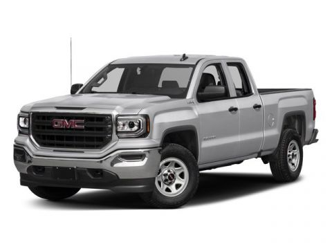 2017 GMC Sierra 1500 Base